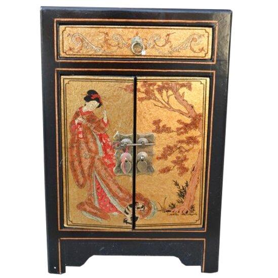 meuble chinois