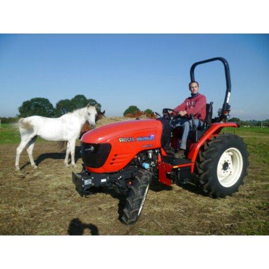 Tracteur 40 Cv D Occasion En Belgique 41 Annonces