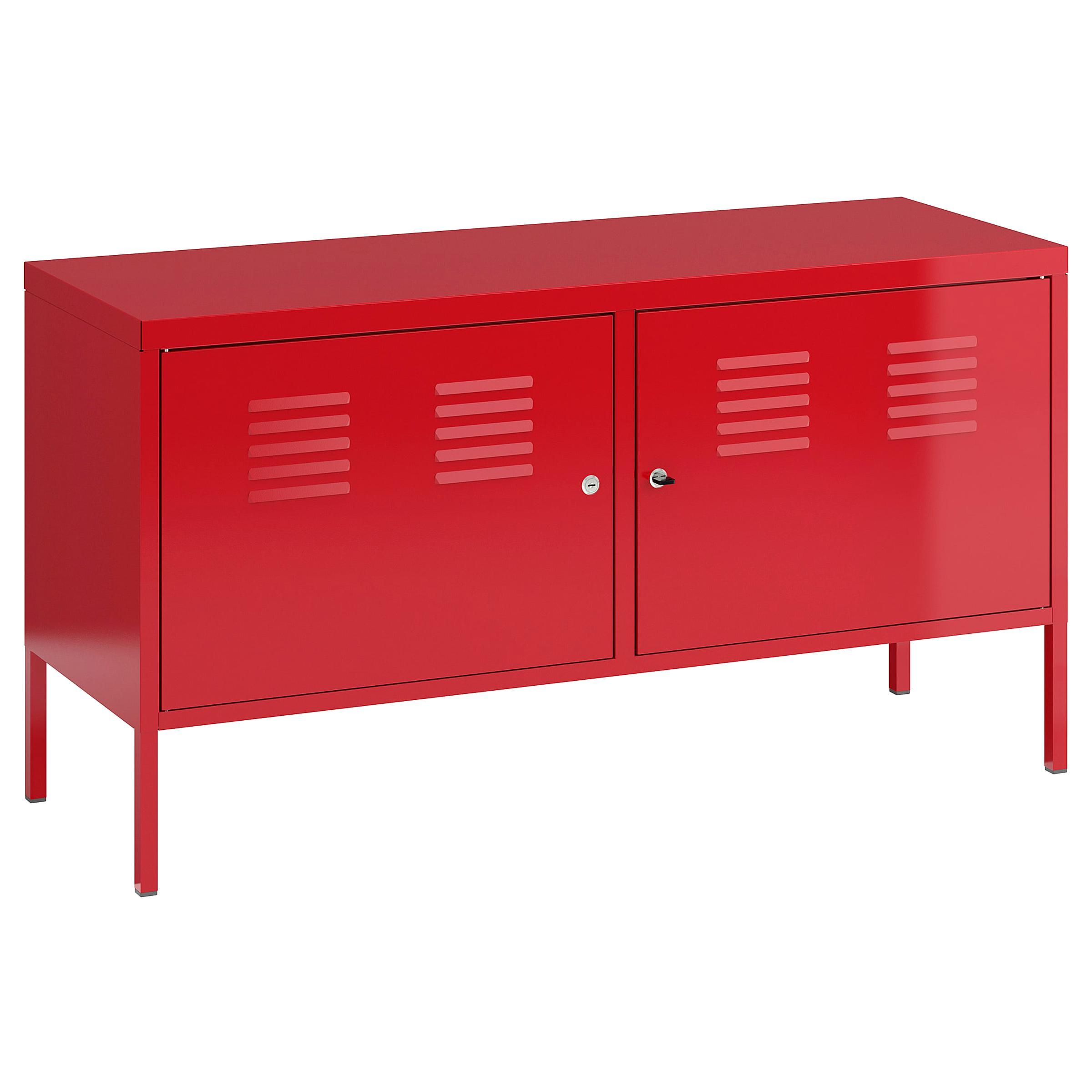 Armoire Metallique Ikea Rouge D Occasion