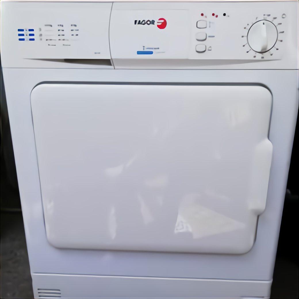 Lave Linge Fagor D Occasion Plus Que 2 A 70
