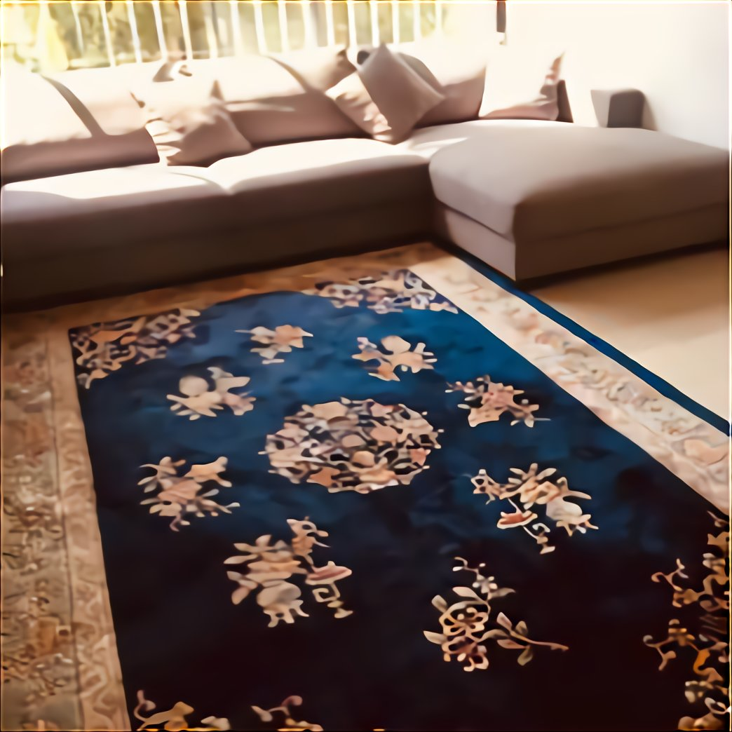tapis chinois d occasion plus que 2 a