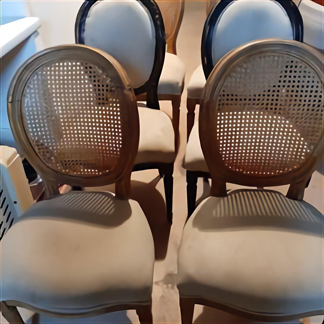 chaise medaillon maison d occasion