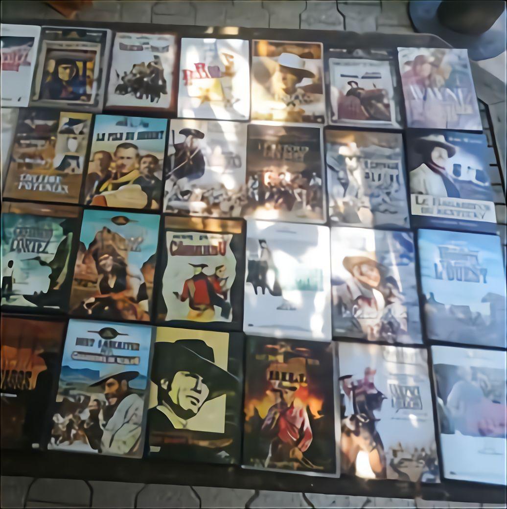 dvd western d occasion plus que 4 a 70