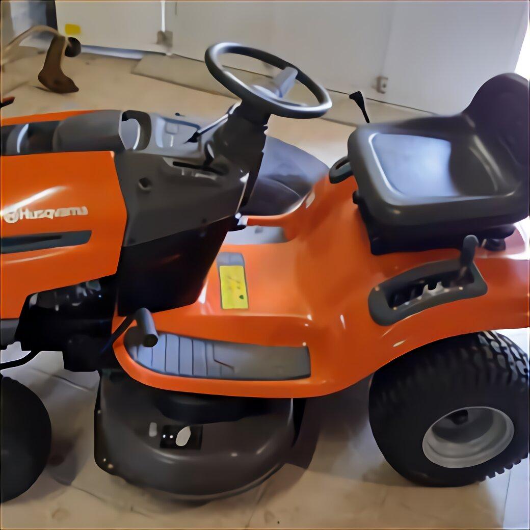 Tracteur Tondeuse 18 Cv D Occasion