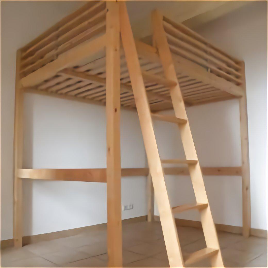 lit mezzanine loggia 2 place d occasion