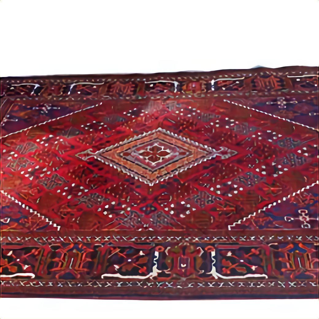 tapis ancien laine d occasion