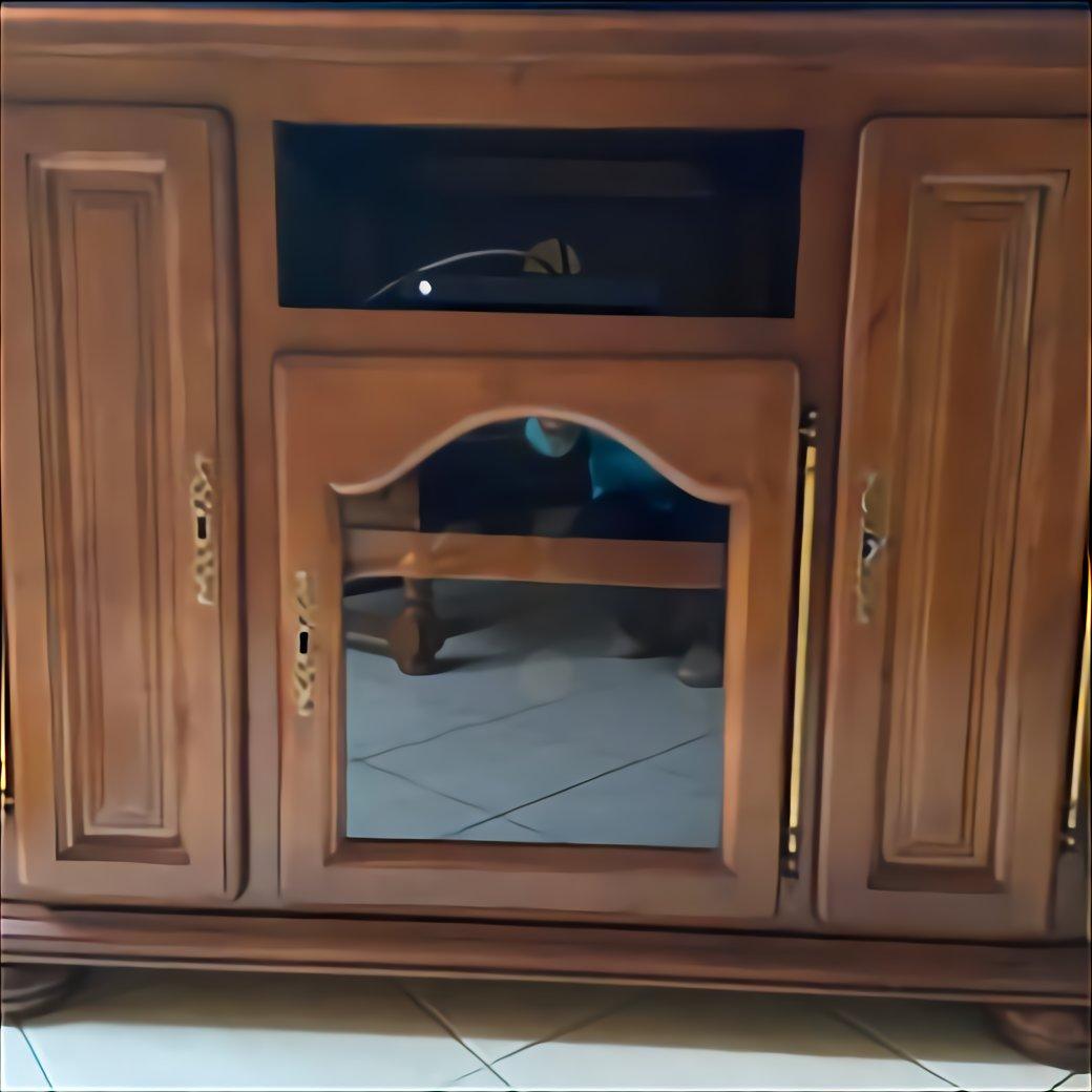meuble merisier tv d occasion plus