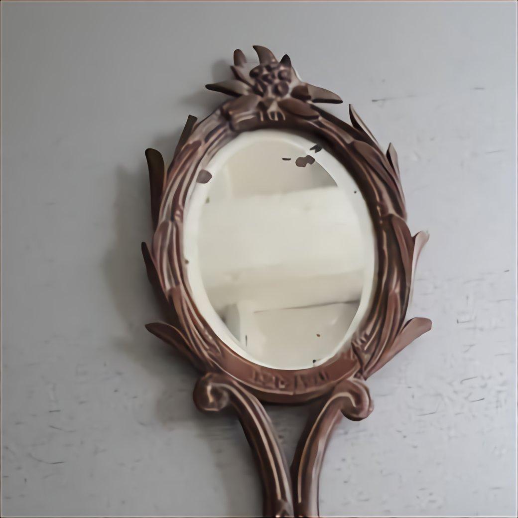 miroir main ancien main d occasion