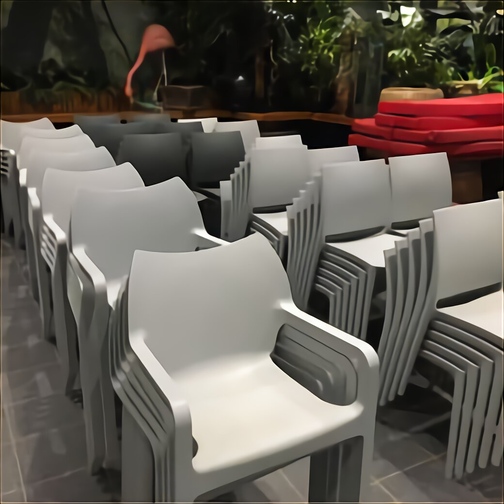 Table Terrasse Restaurant D Occasion