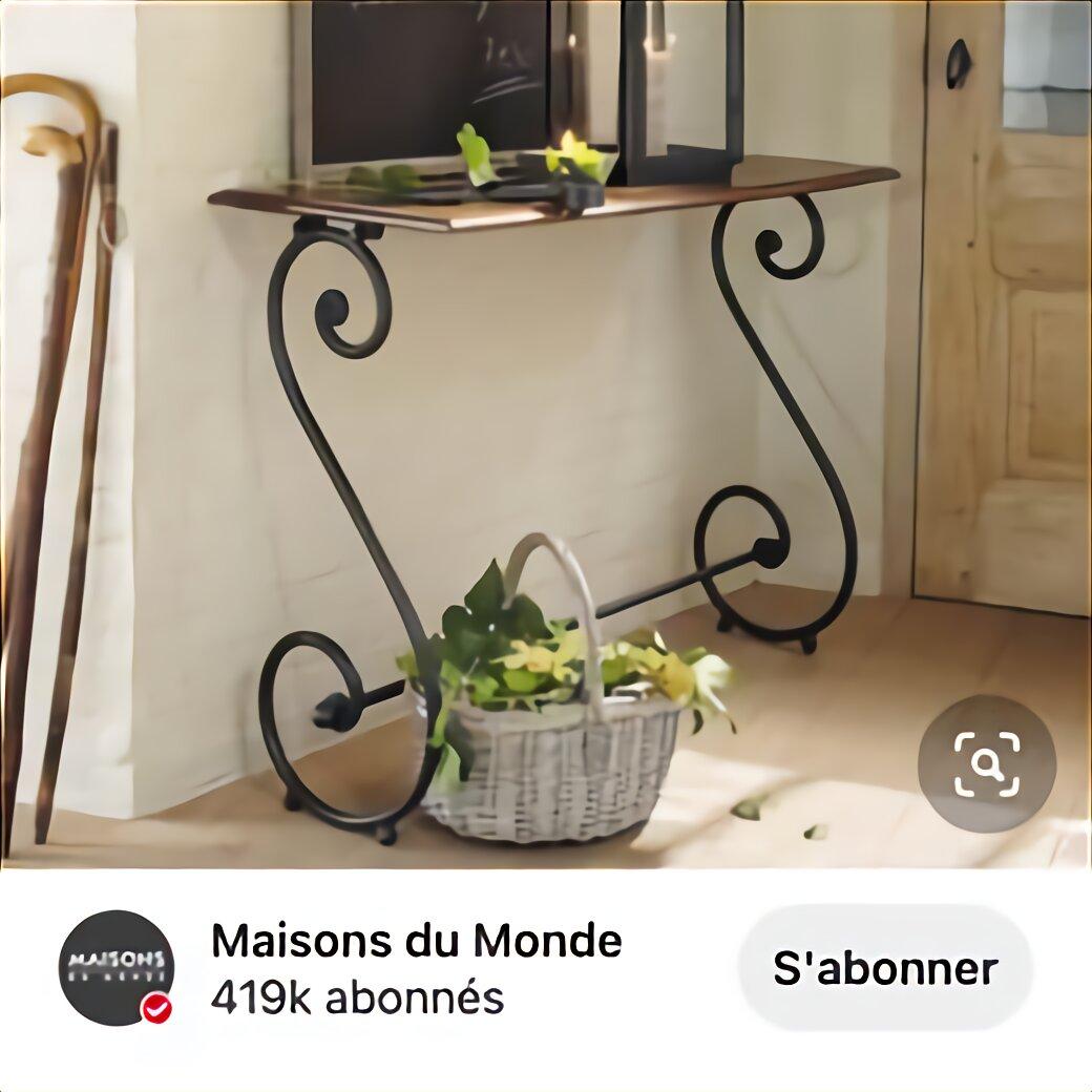 Meuble Maison Monde Luberon D Occasion