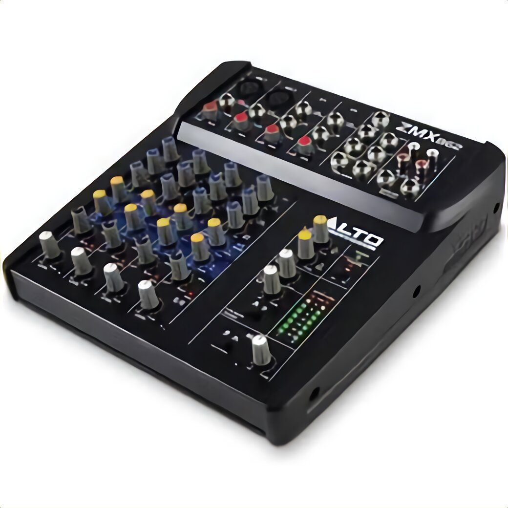Table Mixage Dj Table Mixage Pionner D Occasion