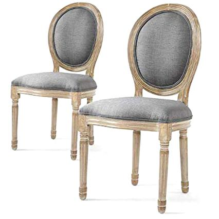 chaise medaillon louis xvi d occasion
