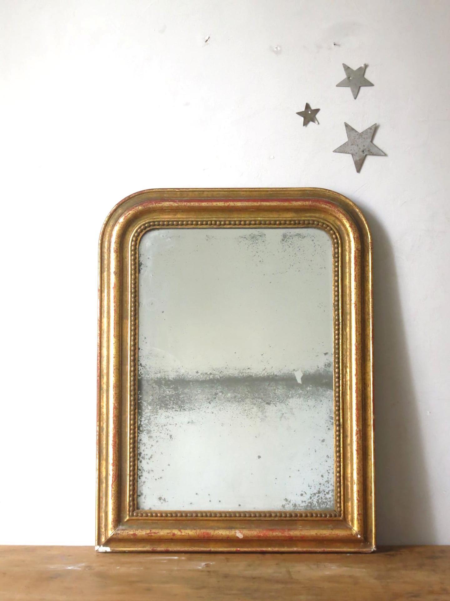 miroir ancien louis philippe d occasion
