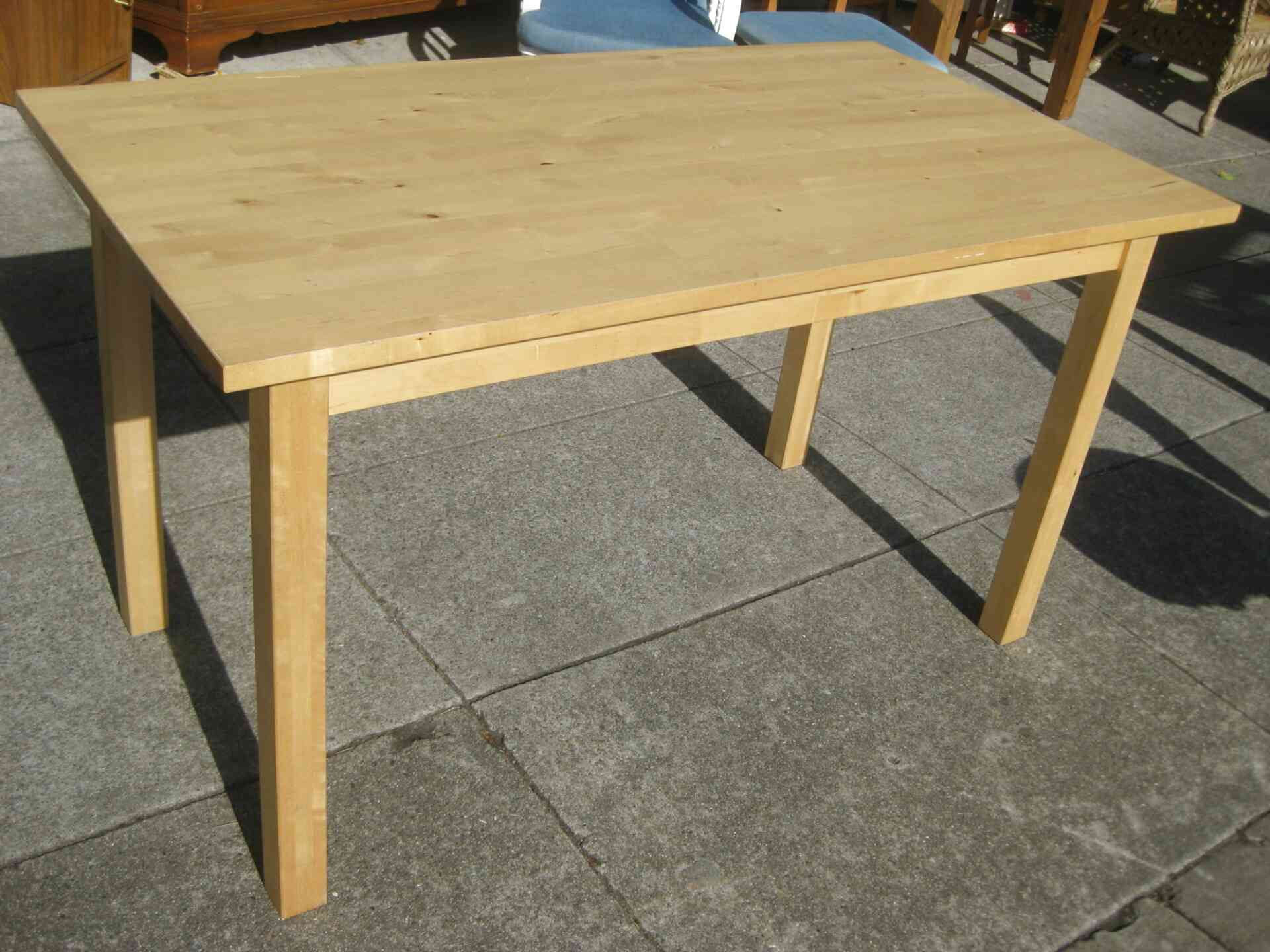 table norden ikea d occasion plus que
