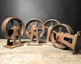 roulettes anciennes d occasion