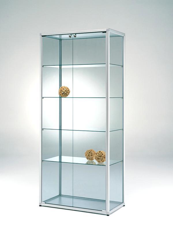 vitrine verre magasin d occasion plus