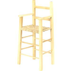 chaise haute paille enfant d occasion
