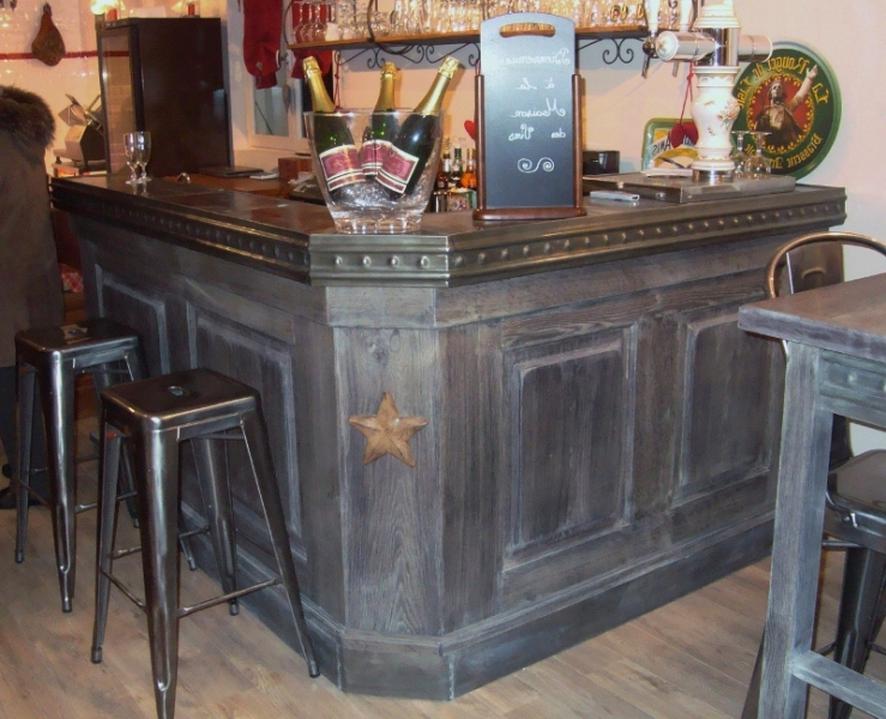 Comptoir De Bar Occasion Gamboahinestrosa