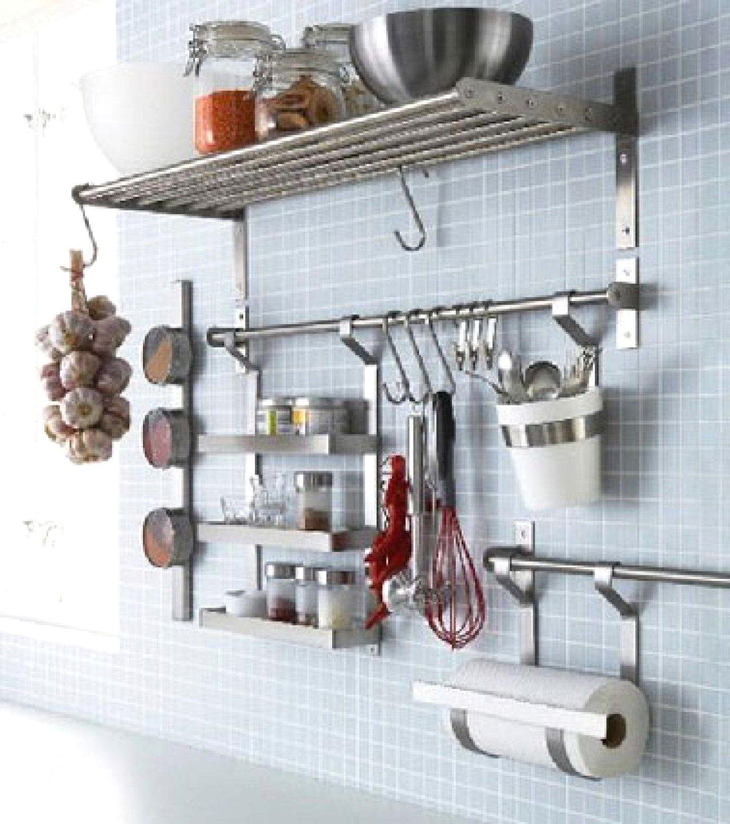 etagere cuisine ikea etagere cuisine