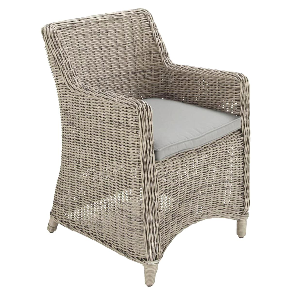 fauteuil jardin resine tressee d occasion