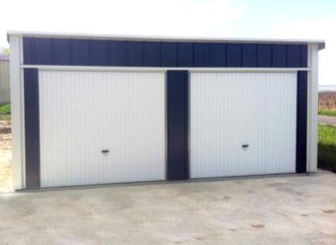 garage metallique d occasion plus que