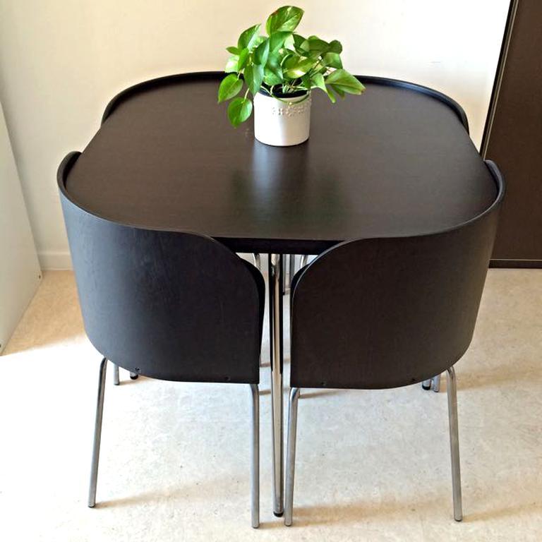 Table Ikea Fusion