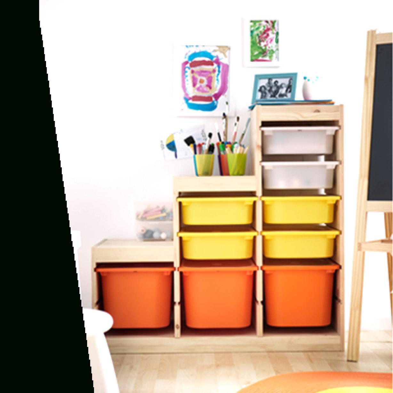 Enfant Ikea Rangement