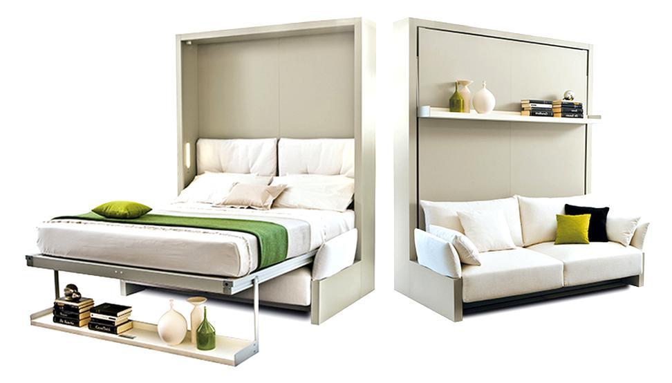 meuble lit pliant d occasion plus que