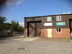 commercial property farnham