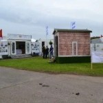Site Event will be exhibiting at the Showmans Show 2015!