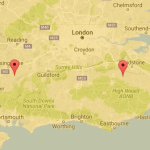 We Go Further Than You Think! Toilet Hire Across The South