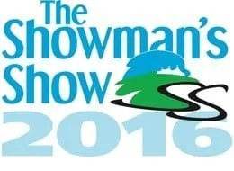 Site Event Exhibits at 2016 Showmans Show