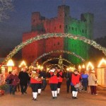 Top 5 Christmas Markets In Kent