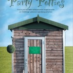 Party Potties – Open Air Magazine – May 2016