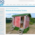 Mobile & Portable Toilets – Loo of the Year Awards – December 2013