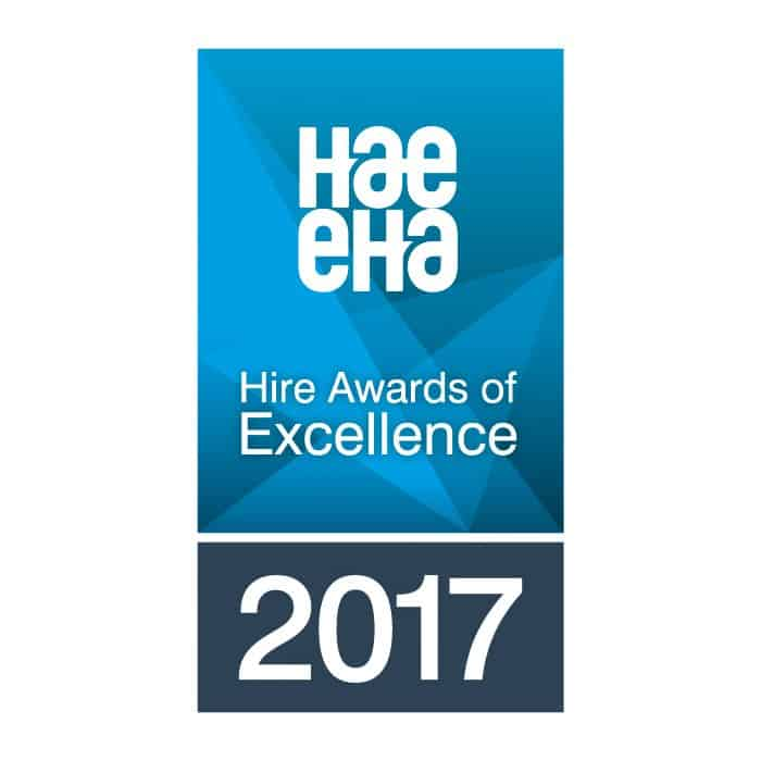 hae hire awards of excellence