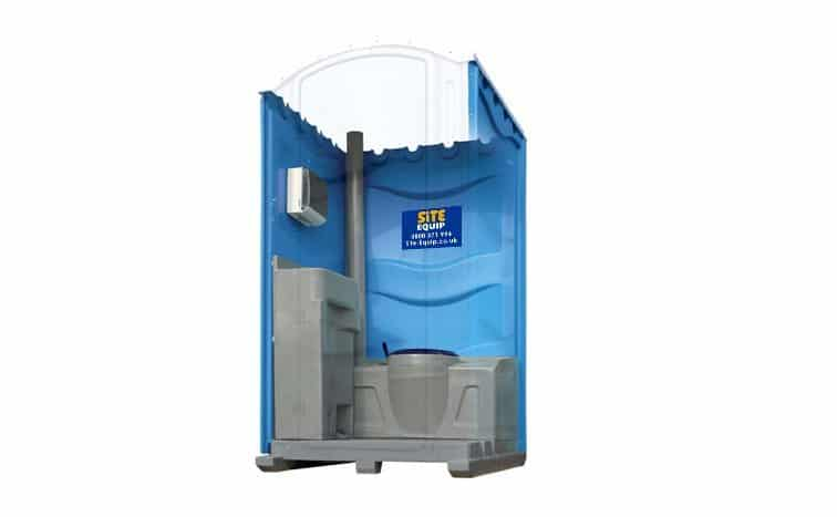 Brand New Cold Water Portable Site Loos