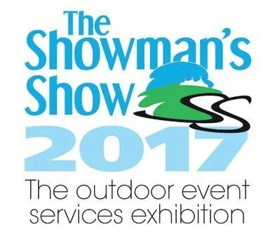 Come and Visit Site Event at The Showman's Show