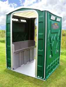 Portable Toilet Hire in Wannock