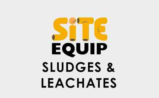 Sludges and Leachates removal