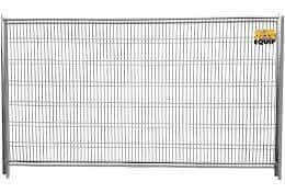 site fencing hire rates