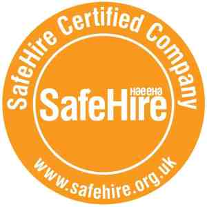 safehire certified