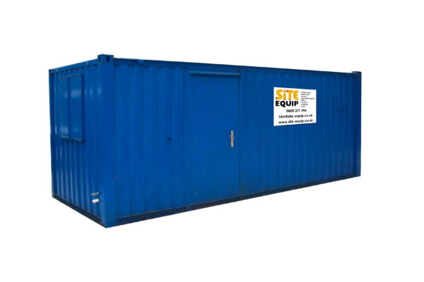 anti vandal containers 10 foot