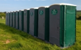 event portable toilet festival