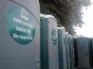 Portable Toilet Hire Steyning