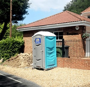 Portable Toilet Hire Littlehampton West Sussex