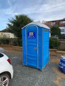 Portable Toilet Hire West Wittering East Sussex