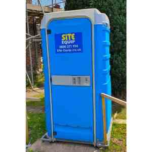 Portable Toilet Hire Kingston London
