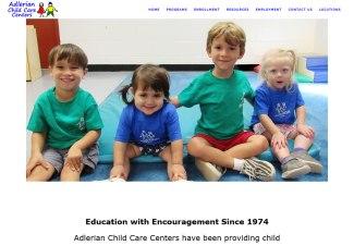 Adlerian Child Care Centers