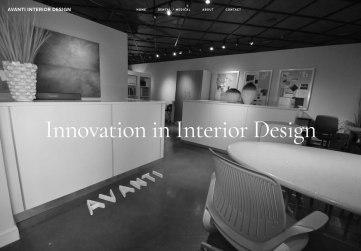 Avanti Interior Design